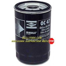 Масляный фильтр OC47 Knecht (Mahle Filter)