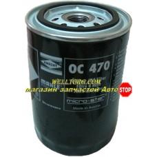 Масляный фильтр OC470 Knecht (Mahle Filter)