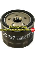 Масляный фильтр OC727 Knecht (Mahle Filter)