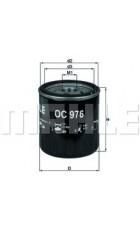 Масляный фильтр OC976 Knecht (Mahle Filter)