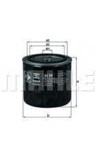 Масляный фильтр OC99 Knecht (Mahle Filter)