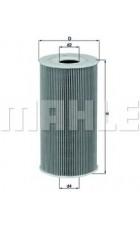 Масляный фильтр OX126D Knecht (Mahle Filter)