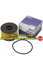 Масляный фильтр OX191D Knecht (Mahle Filter)