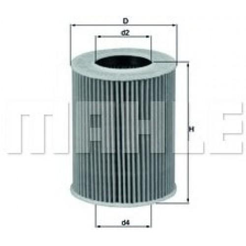 ox369d knecht mahle filter. Black Bedroom Furniture Sets. Home Design Ideas