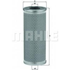 Масляный фильтр OX72D Knecht (Mahle Filter)