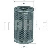 Масляный фильтр OX96D Knecht (Mahle Filter)