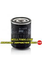 Масляный фильтр W713/18 Mann Filter