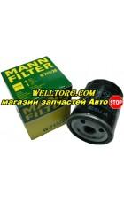 Масляный фильтр W713/28 Mann Filter