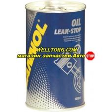 Герметик масляной системы 894232 Mannol Oil Leak Stop