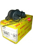 Регулятор давления топлива 0281002500 Bosch