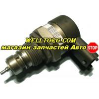 Регулятор давления топлива 0281002507 Bosch