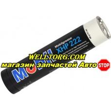 Смазка Mobilgrease XHP 222