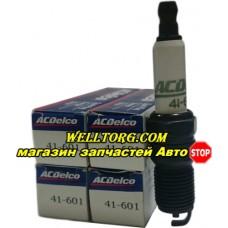 Свечи зажигания 41-601 ACDelco