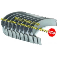 Вкладыши коренные 77152600 Kolbenschmidt