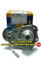 Водяной насос (помпа) 24-1035 Metelli