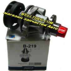 Водяной насос (помпа) B219 Dolz